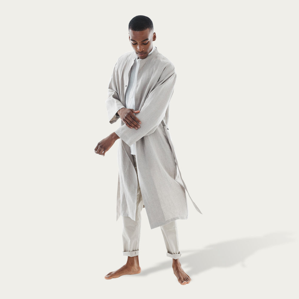 Sand Brandolino Kimono   Bombinate