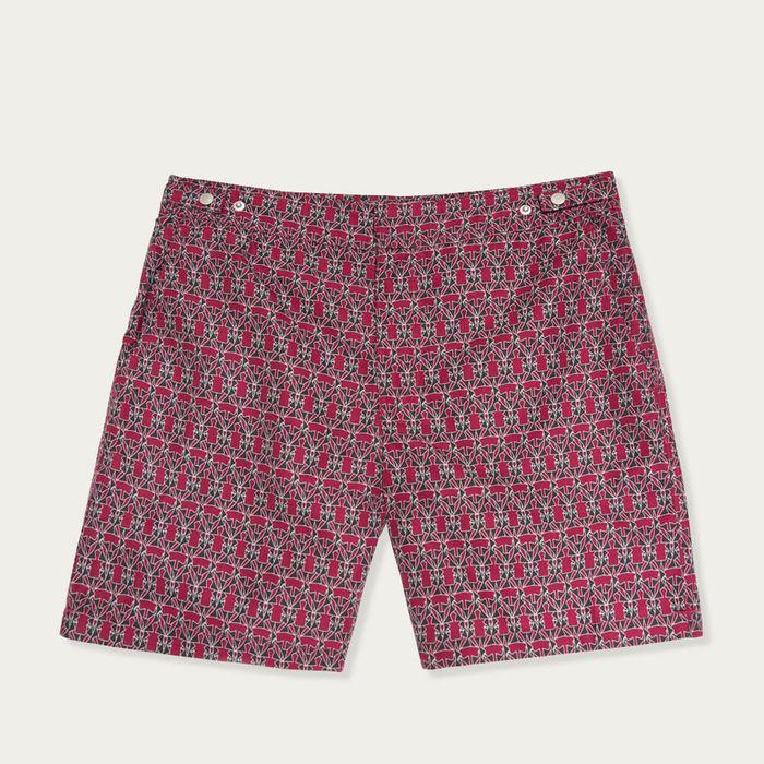 Tegua Printed Swimwear | Bombinate