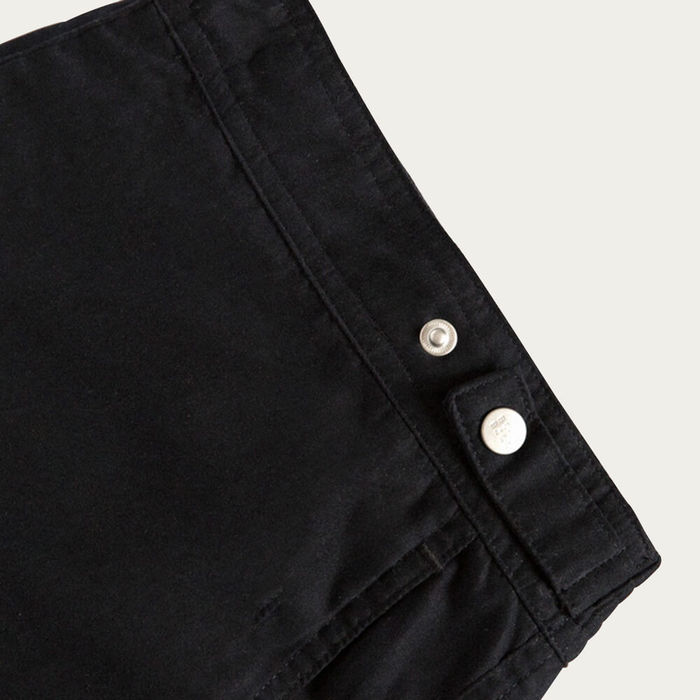 Negro Tailored Swimwear | Bombinate