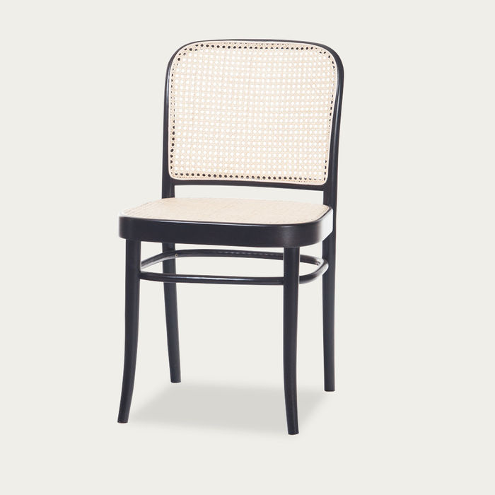 Black Grain 811 Chair | Bombinate