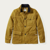 Mustard Cambric 10 Bexley Jacket   Bombinate