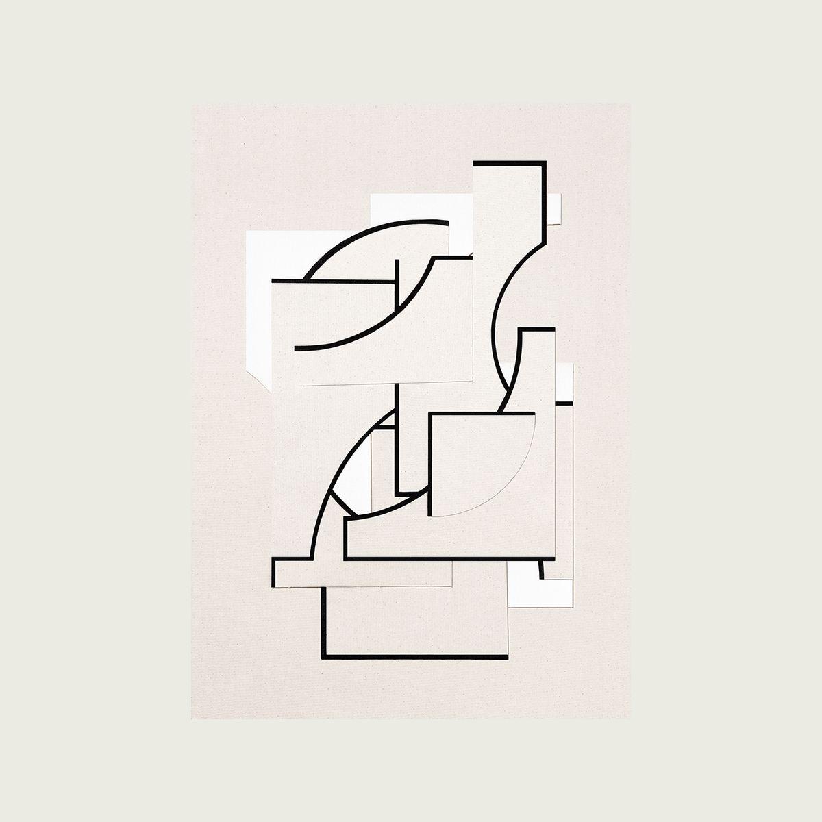 Object blanc no. 27 | Bombinate