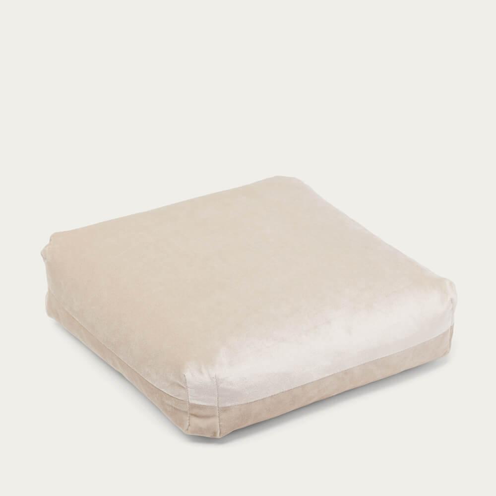 White Plus Square - The Pillow | Bombinate