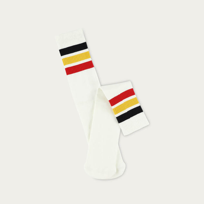 Belgium Flag Socks Unisex Tube Socks | Bombinate
