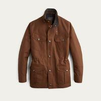 Ash Field Jacket  | Bombinate