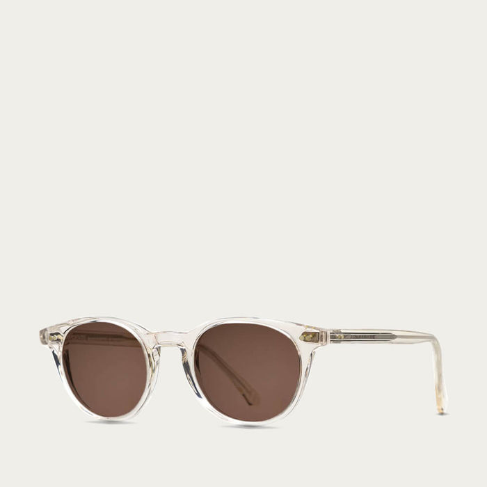 Champagne Syzygy Sunglasses | Bombinate