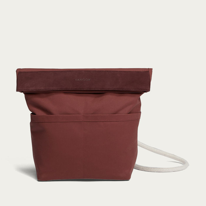 Berry Dual Backpack Small | Bombinate