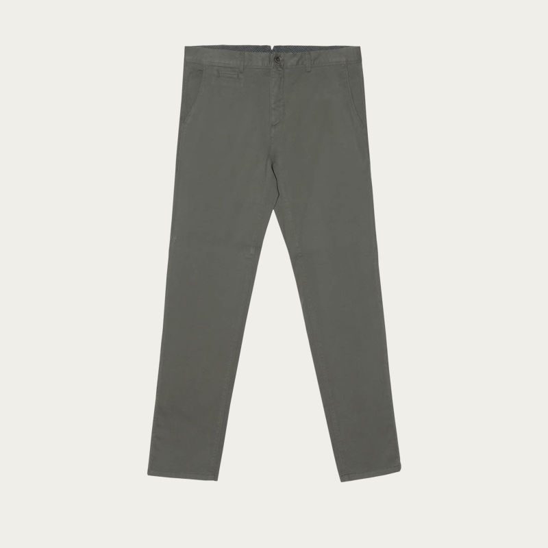 Olive John Chino Summer Pants | Bombinate