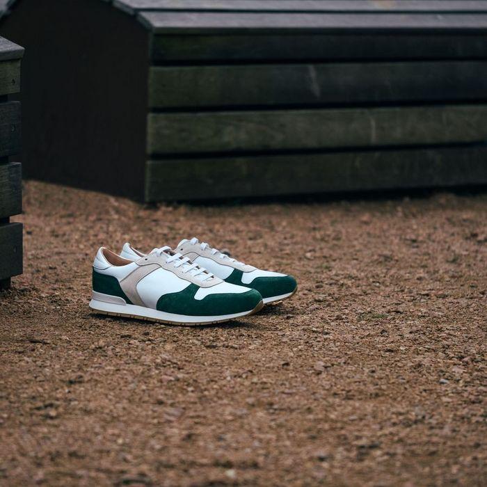 Amazon Rennes Sneakers   Bombinate