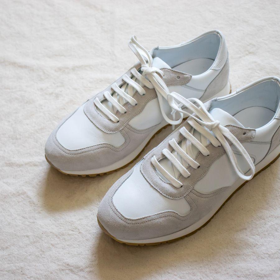 Artic Rennes Sneakers   | Bombinate