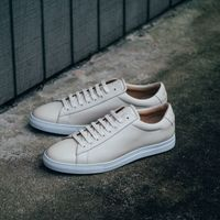 Lamb Low Sneakers | Bombinate