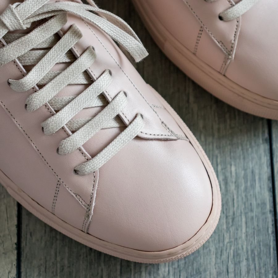 Nude Low Sneakers   5