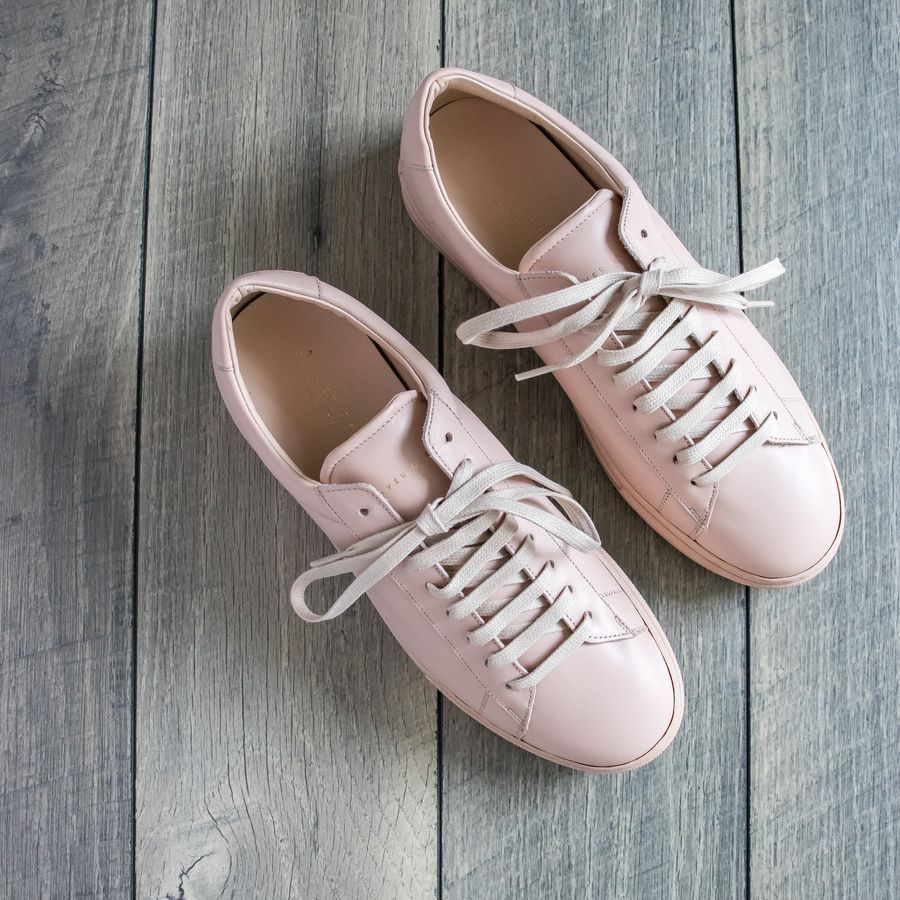 Nude Low Sneakers   6