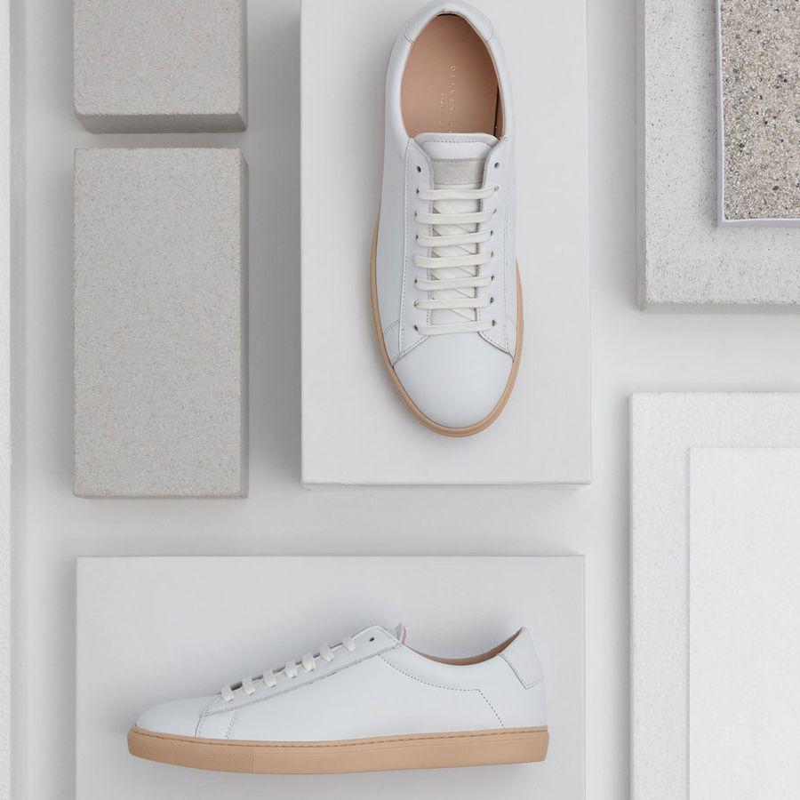 Aesthetnik Low Sneakers  2
