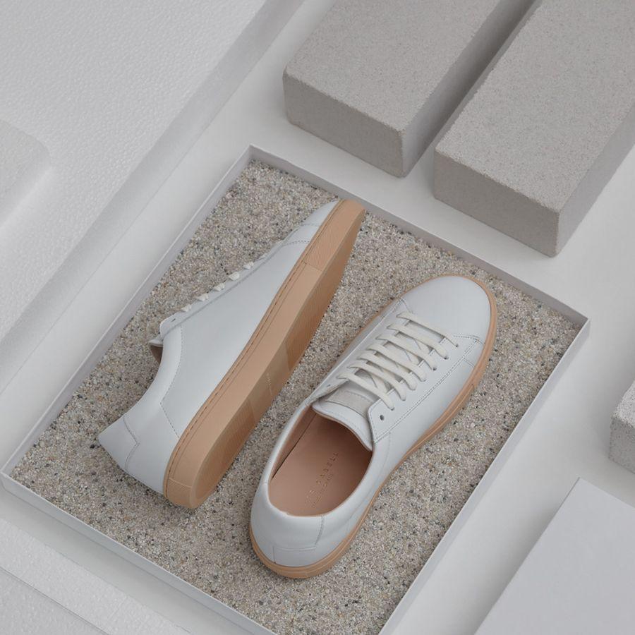 Aesthetnik Low Sneakers  3