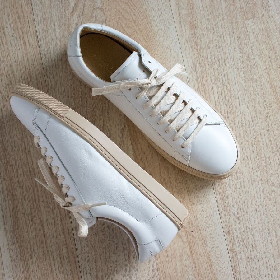Off White Low Sneakers | Bombinate