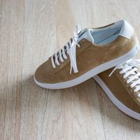 Soul Suede Low Sneakers | Bombinate