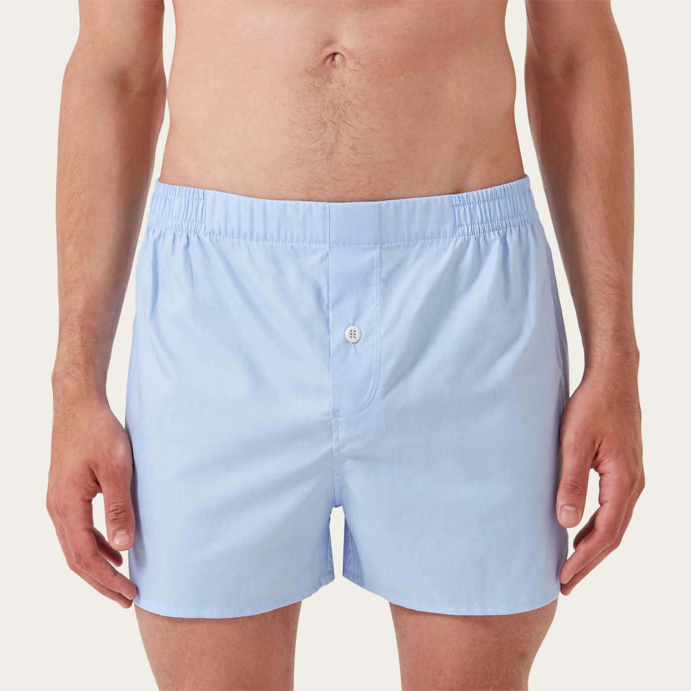 Blue Sky Boxer Short  1