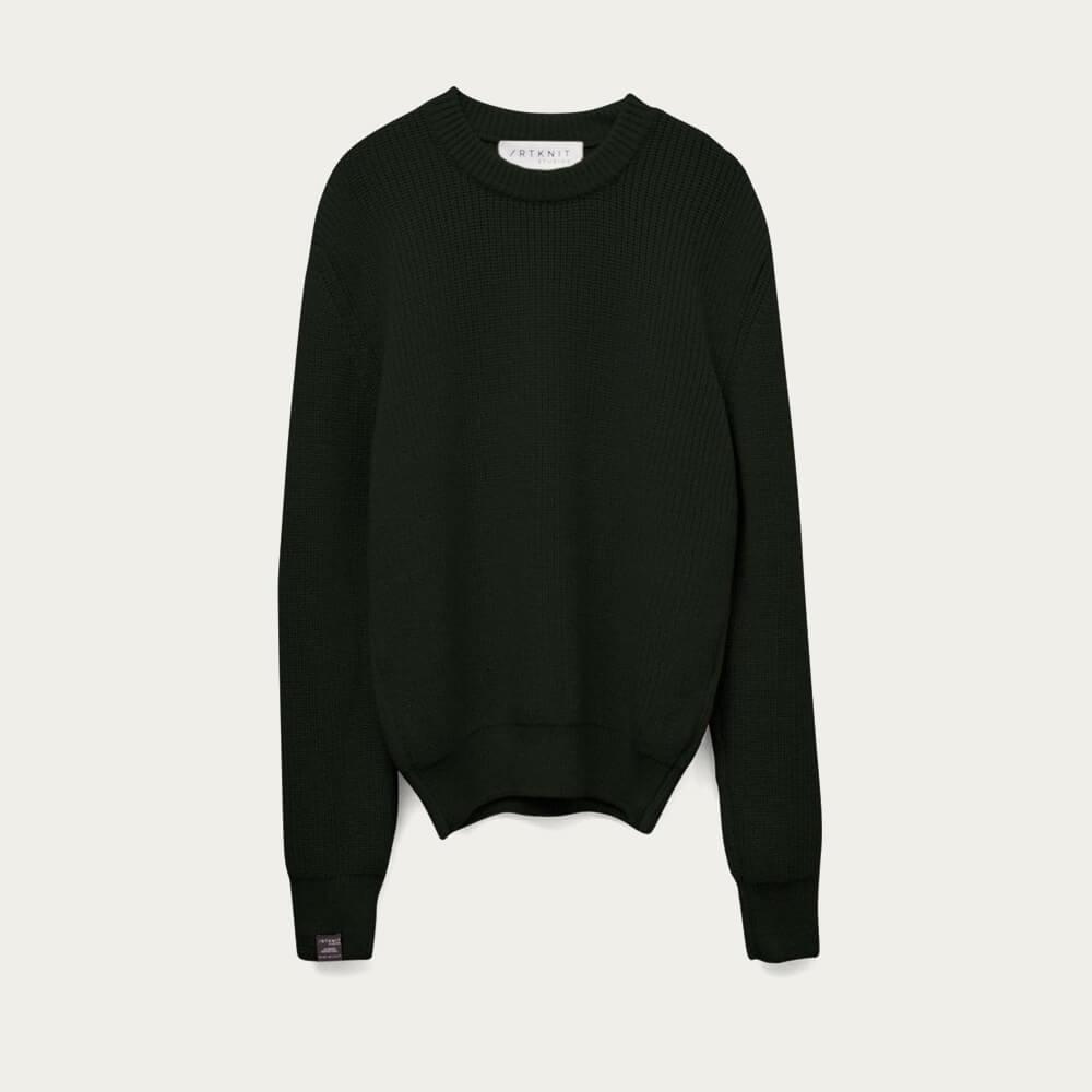 Jungle The Perkins Sweater | Bombinate