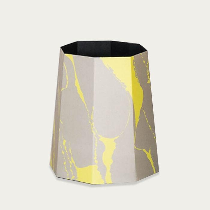 Yellow & Grey Chimney   Bombinate