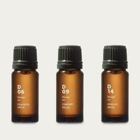 Design Air Relaxation Oil Set | Bombinate