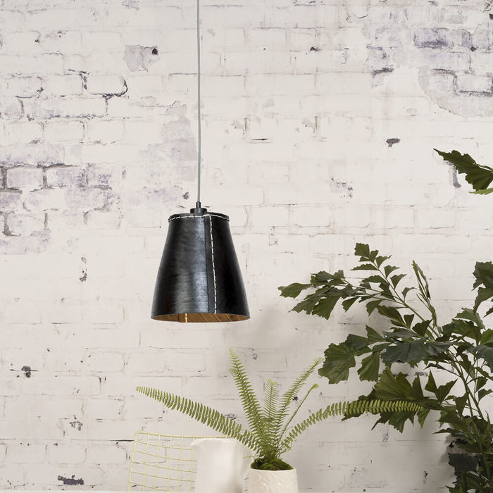 Large Amazon Hanging Lamp | Bombinate