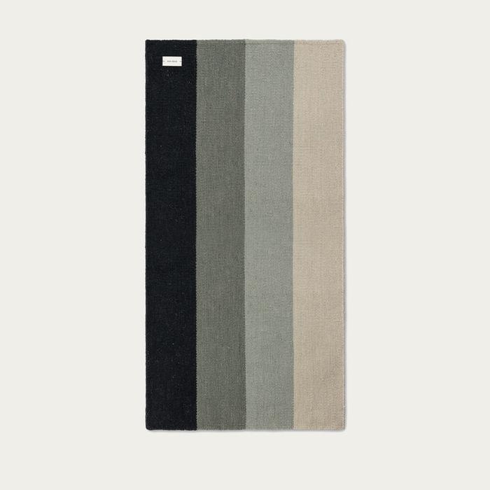 Gradient Granite PET Rug | Bombinate