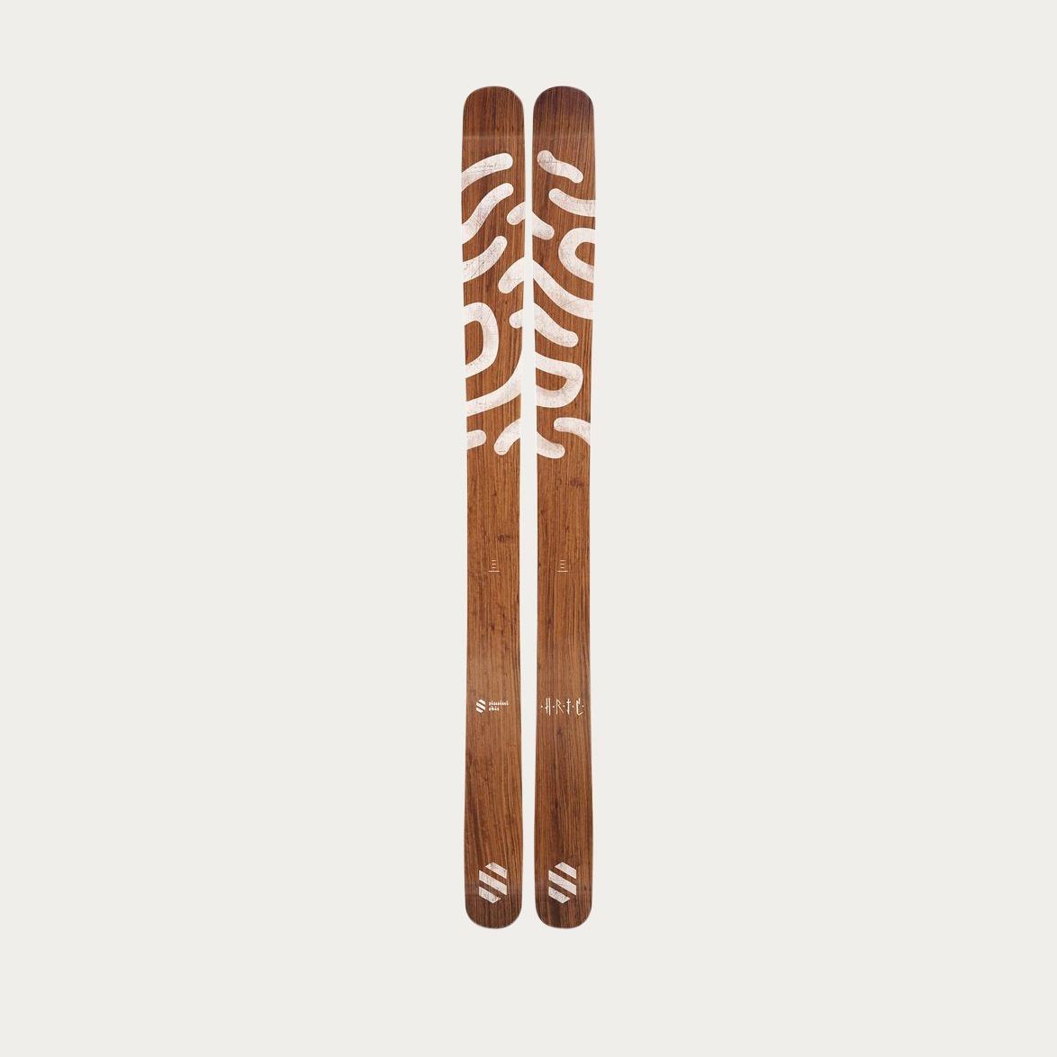 American Nut Simini Skis HRTC  | Bombinate