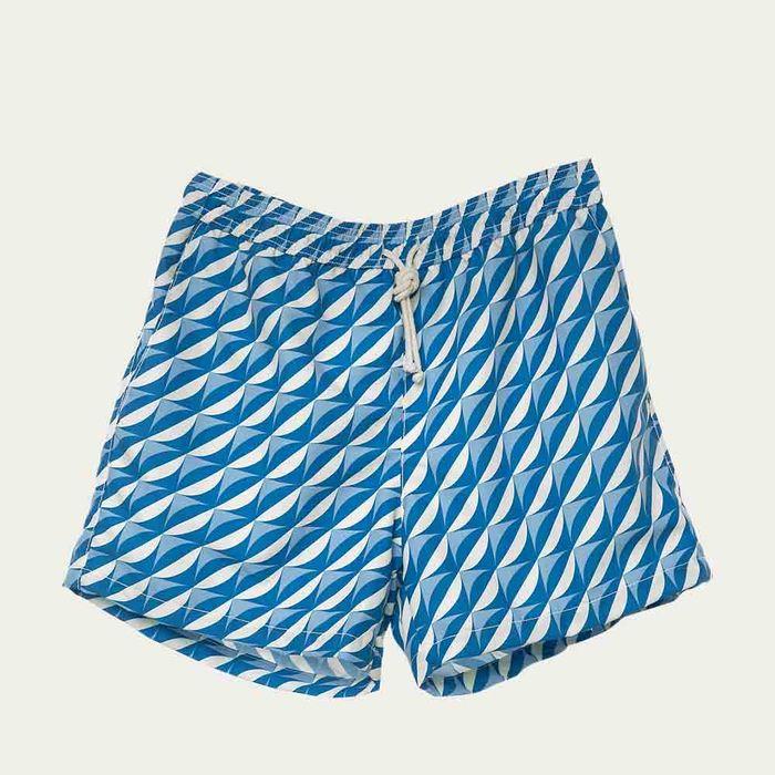 Sorrento Swim Short   Bombinate