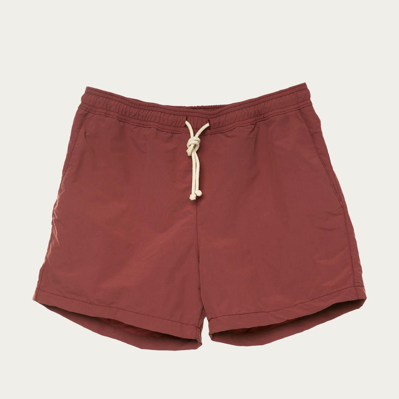 Veneziano Rosso Swim Short   Bombinate