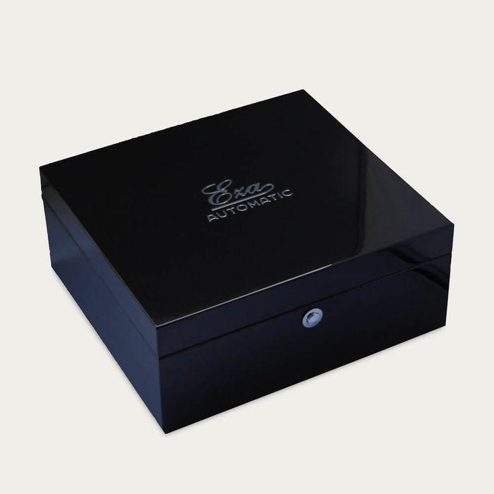 Collectors Box | Bombinate