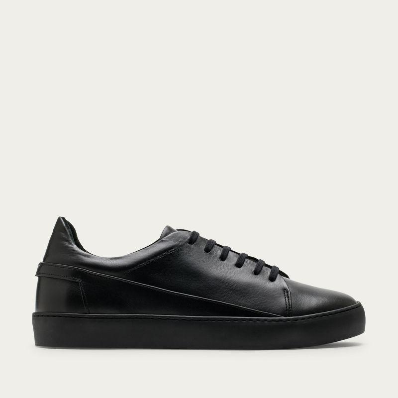 Black Mercury Sneakers | Bombinate