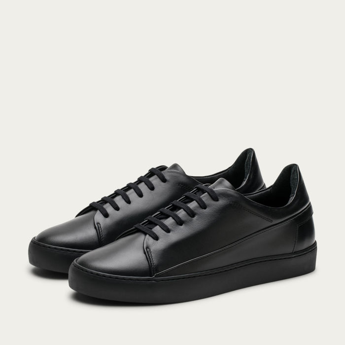 Black Mercury Sneakers | Bombinate