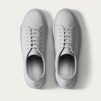 Grey Mercury Sneakers | Bombinate