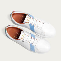 Divine Sky Vincent & Mia Sneakers | Bombinate