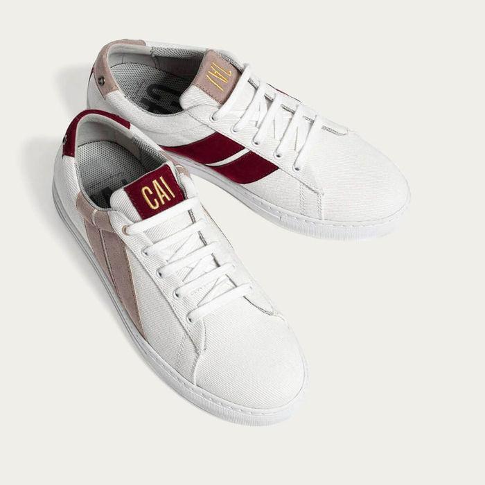 Cherry Cloud Korben & Leeloo Sneakers | Bombinate