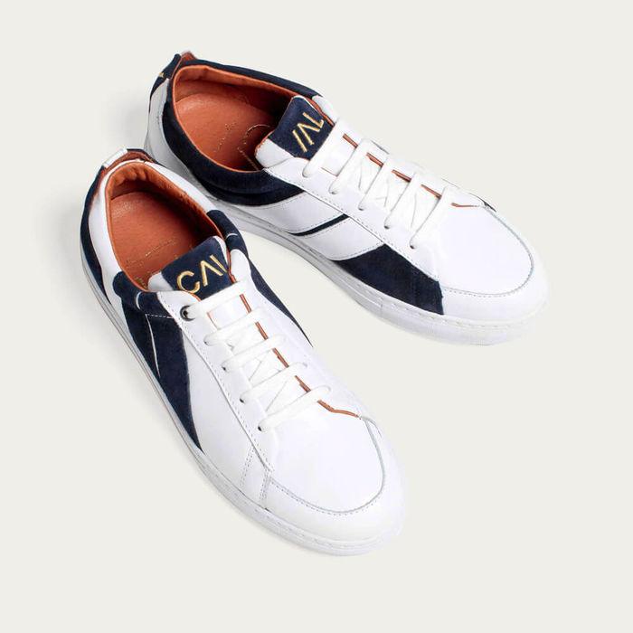 Divine Night Korben & Leeloo Sneakers | Bombinate
