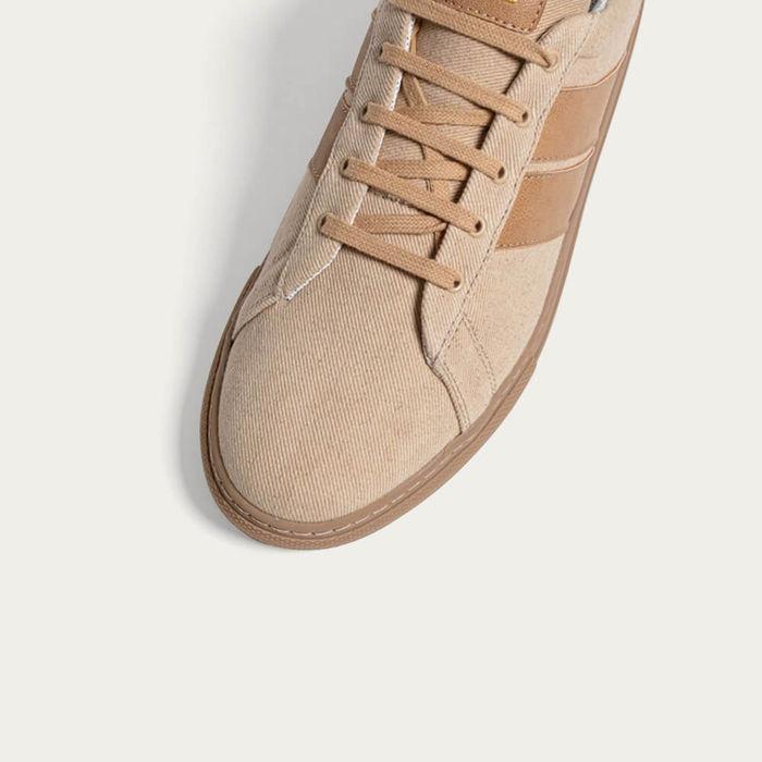 Coco Brown Korben & Leeloo Sneakers | Bombinate