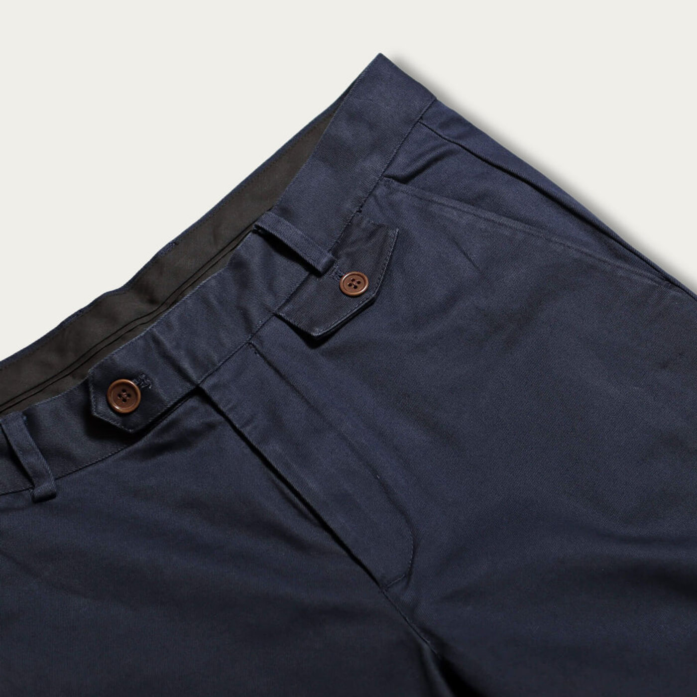 Ensign Blue Tricker Trousers   Bombinate