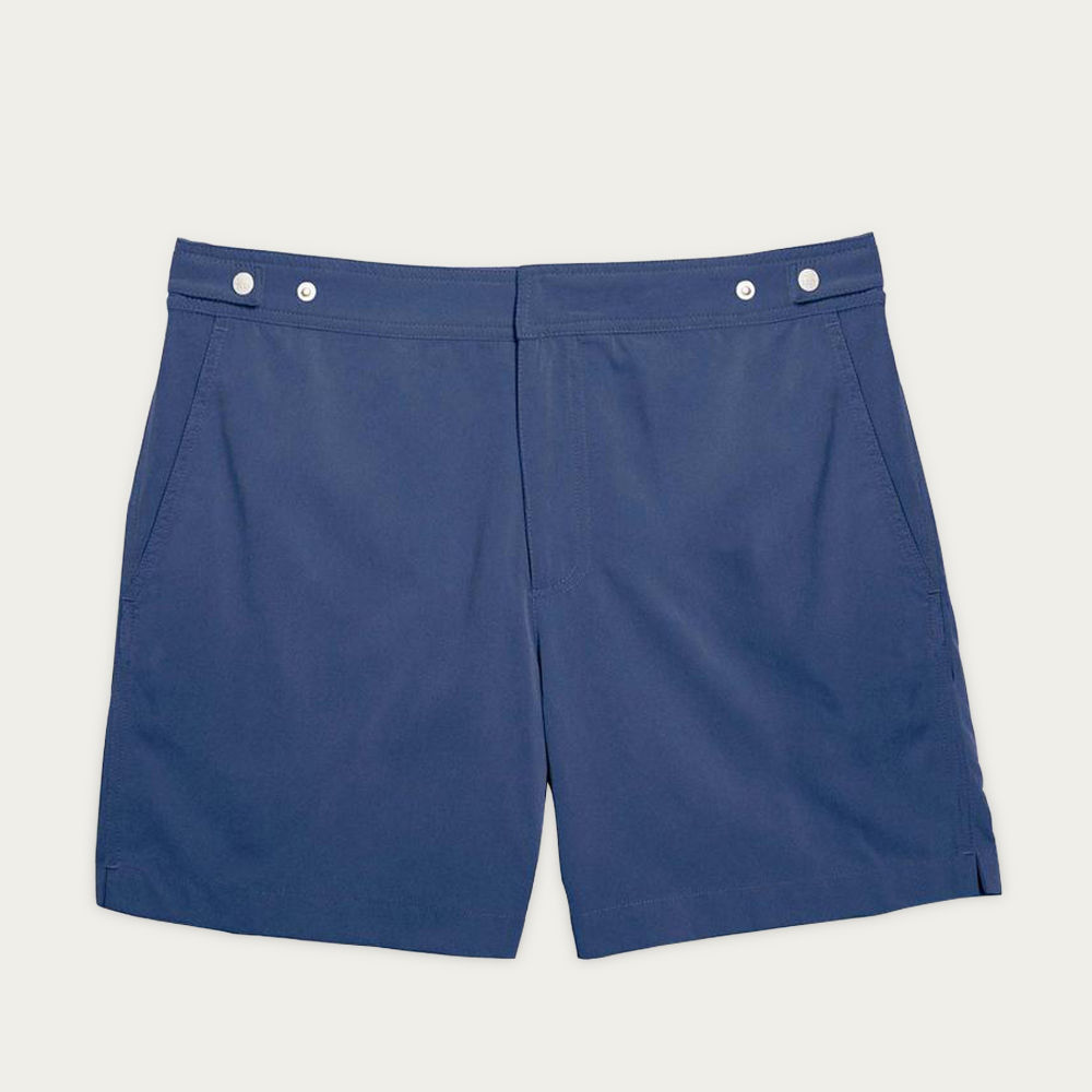 Short Navy | Bombinate
