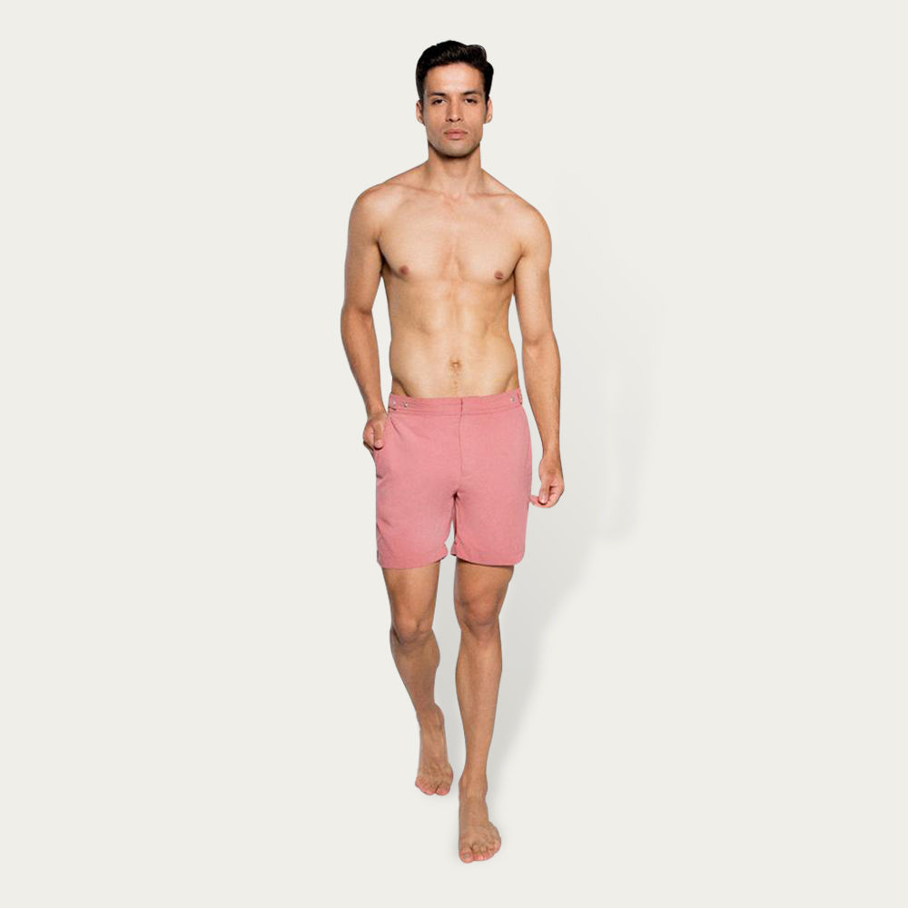 Short Pinkpale | Bombinate