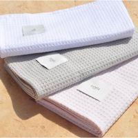 Shell Aegeria Bath Towel    Bombinate