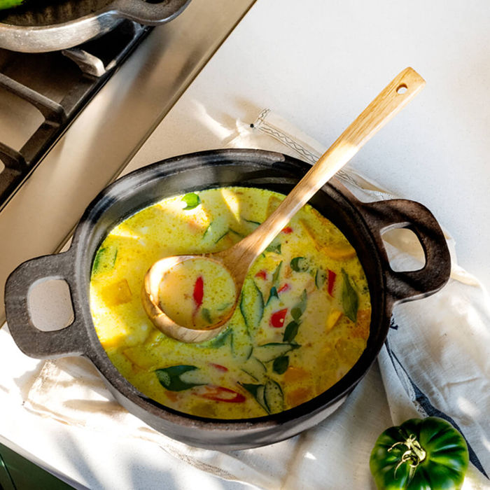 Karipan Longpi Cookware | Bombinate