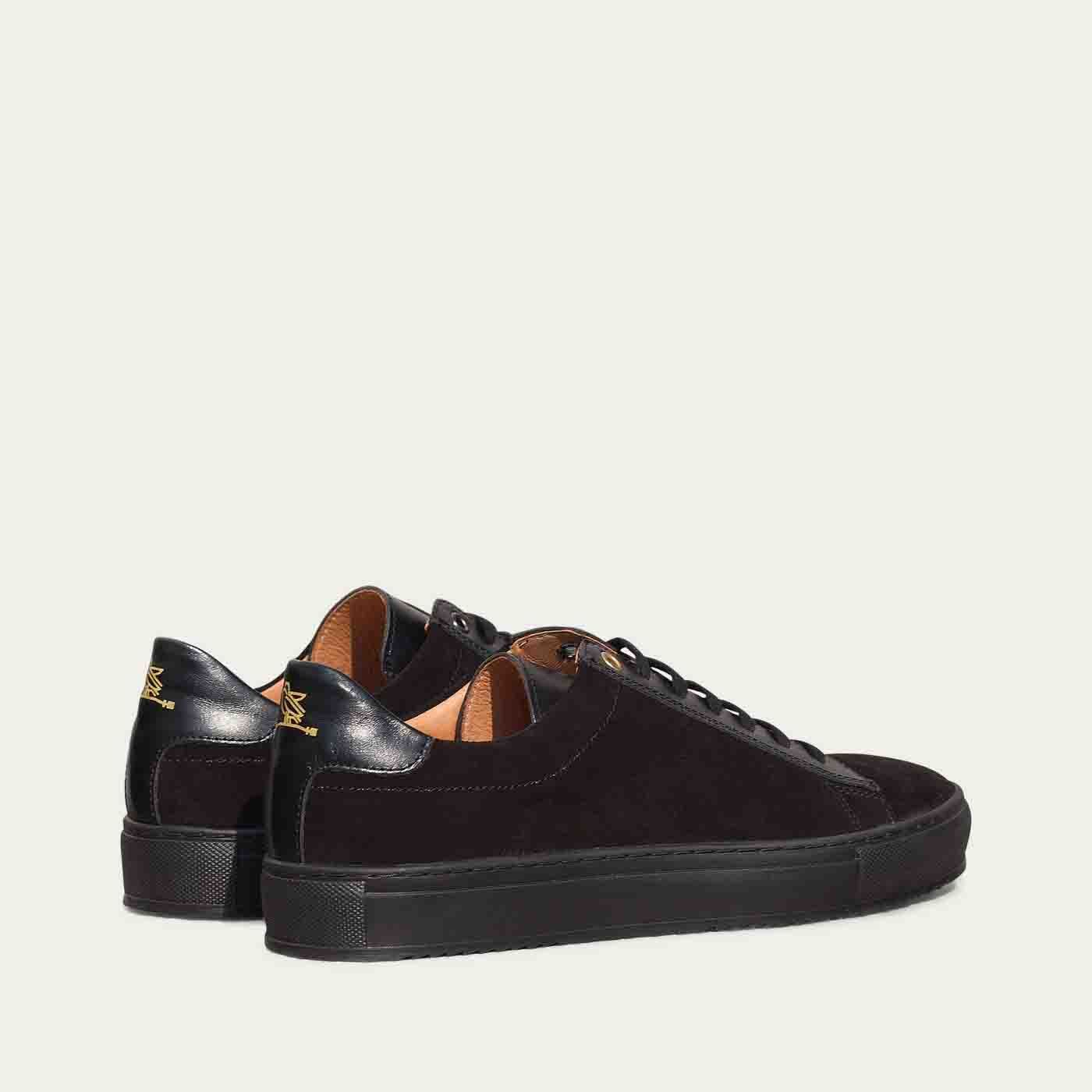 Black Corneille Taranta Sneakers  1