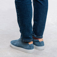 Sky Series 1 Suede Sneakers | Bombinate