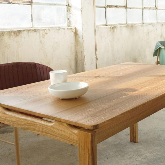 Marzana Table | Bombinate