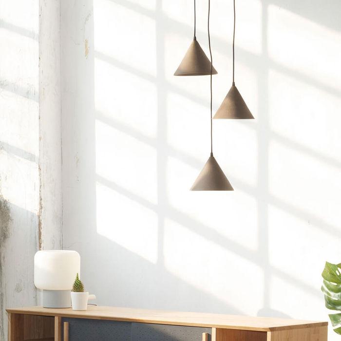 Matiko Lamp | Bombinate