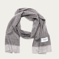The Cashmere City Scarf   0