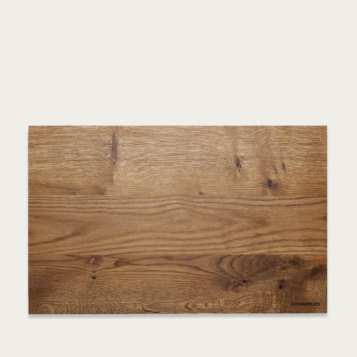 Antique Oak Boord Chopping Board | Bombinate