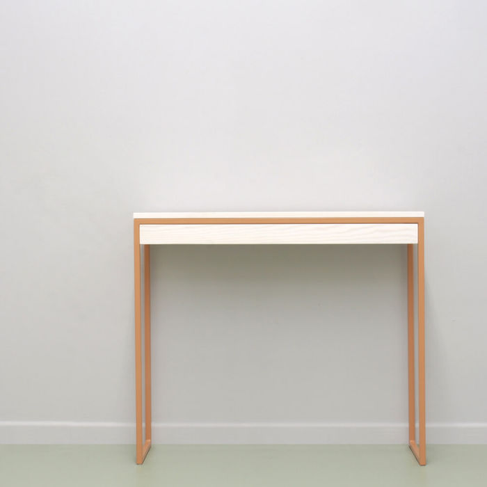Ochre Thorn Console Table | Bombinate
